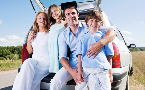 How Do Insurance Companies Know Who Drives Your Car